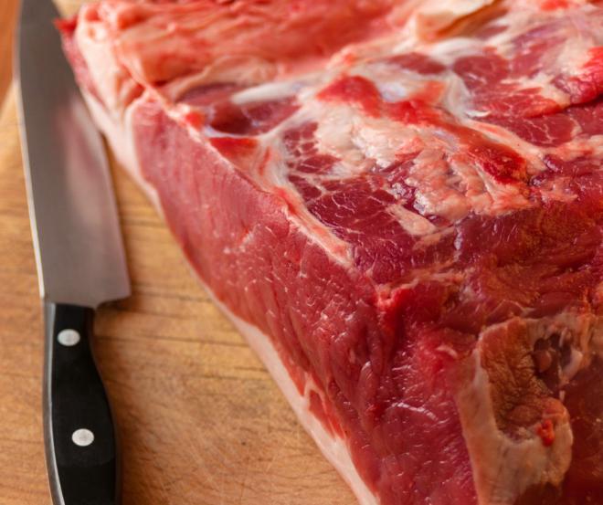Beef Tender Roast