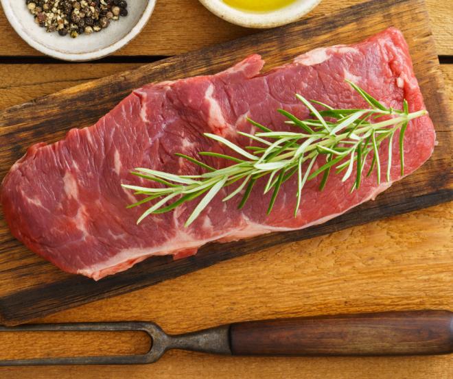 Beef Rump Steak