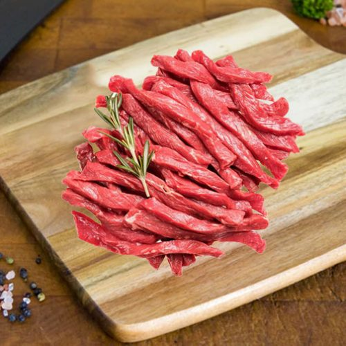 Lamb Diced or Strips