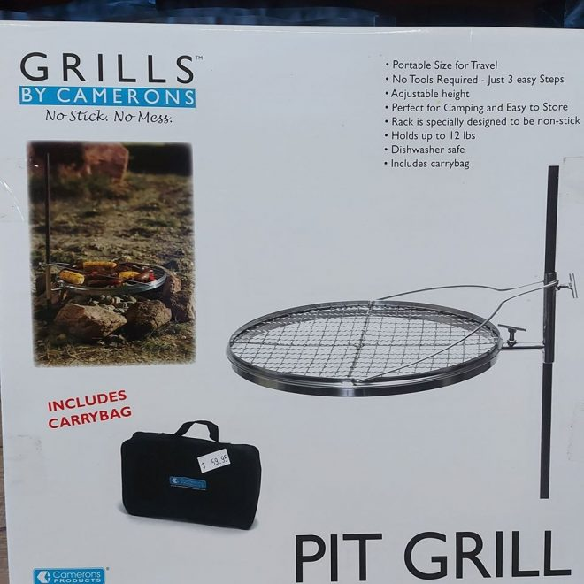 Camerons Pit Grill