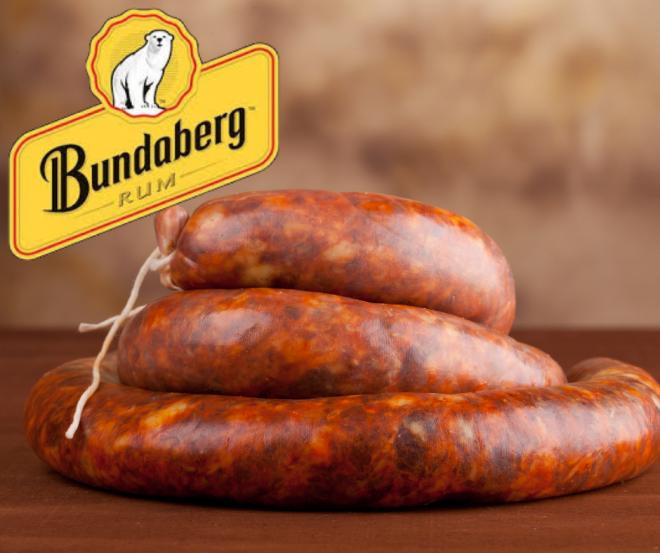 Sausage – Bundy