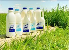 Ky Valley Milk – 2ltrs