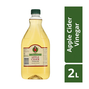 Apple Cider Vinegar 2ltr Cornwell's