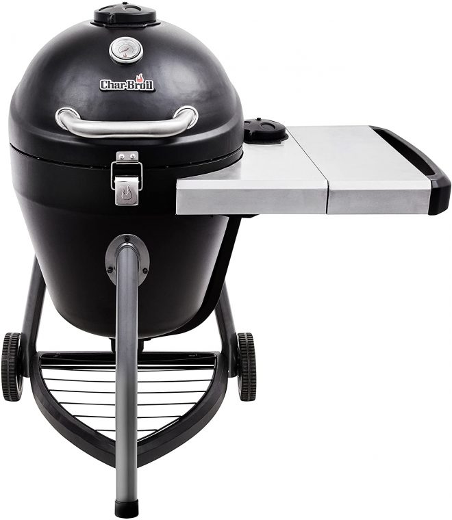 1 entry to win a Char broil kamander (Drawn Nov 2nd)