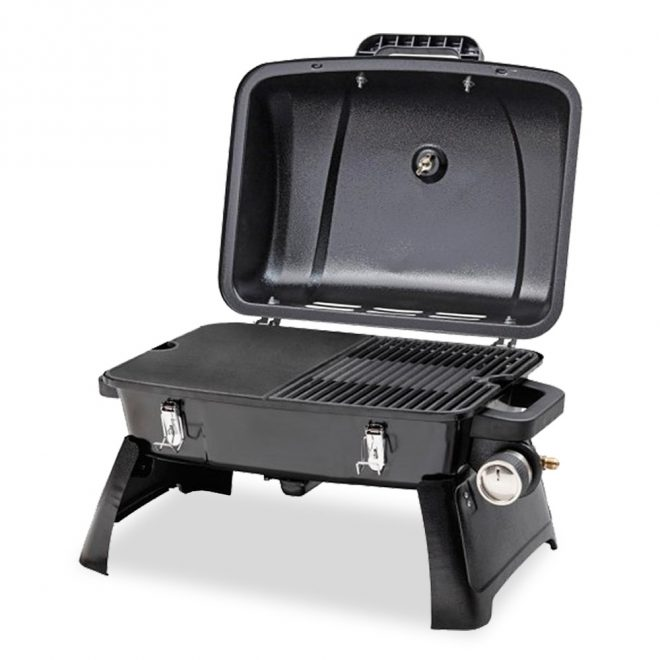 Gas mate voyager bbq