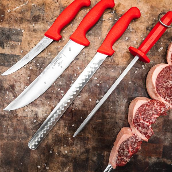 Tramontina Home Butchery Knives