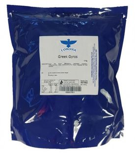Corona Greek Gyros Seasoning 2kg