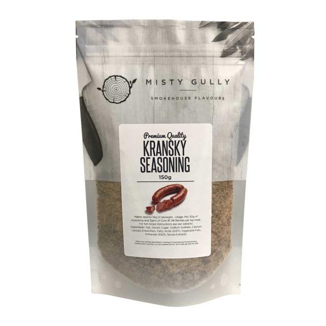 Kransky Seasoning – 150g