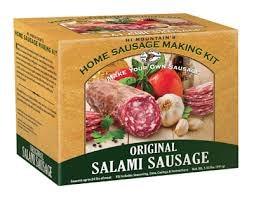 Salami Kit