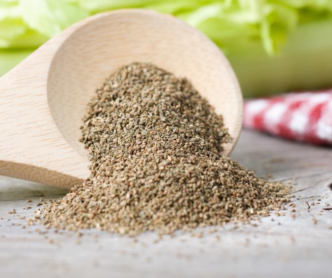 Celery Seeds 500g