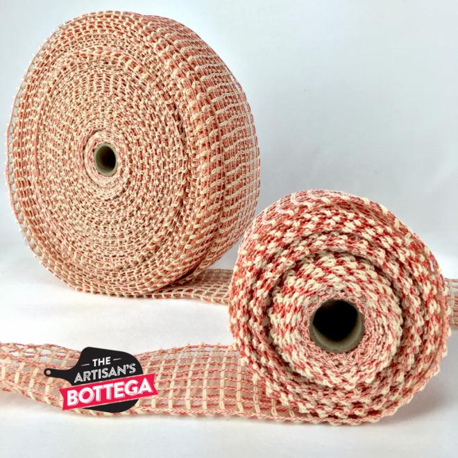 Netting size 14 (50-75mm)