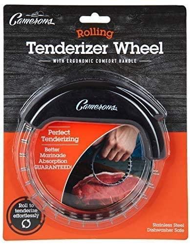 Camerons Rolling Tenderizer Wheel