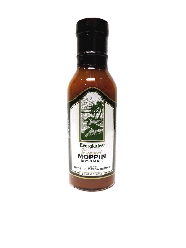 Everglades Mopping Sauce 425g